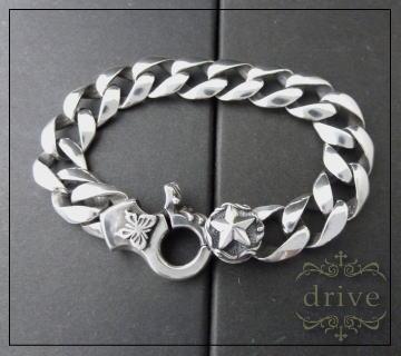 drive sliver accessory / ドライヴシルバーアクセサリー